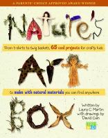 Find Nature's Art Box in the SPL catalog