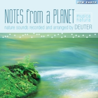 Find Notes from a Planet in the SPL catalog