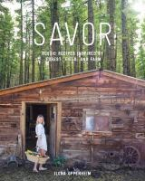 Find Savor in the SPL catalog