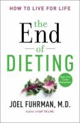 The End of Dieting cover
