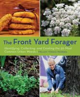 Find The Front Yard Forager in the SPL catalog