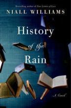 Find History of the Rain in the SPL catalog