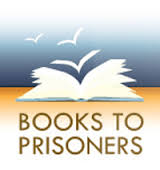Books to Prisoners logo