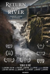 Rise of the River