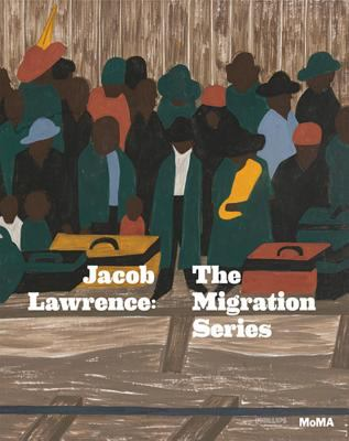 Click here to view Jacob Lawrence: The Migration Series in the SPL catalog