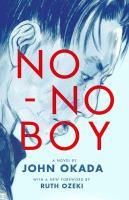no-no-boy