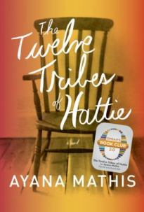 12 tribes hattie