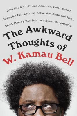 awkward thoughts w kamayu bell