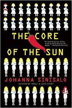 core sun