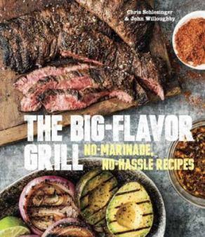 big flavor grill