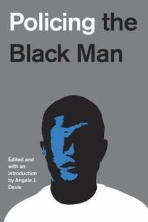 policing black man