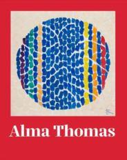 alma thomas