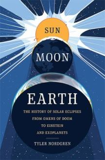 sun moon earth