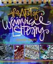 art of whimsical lettering