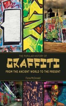 popular history of graffiti
