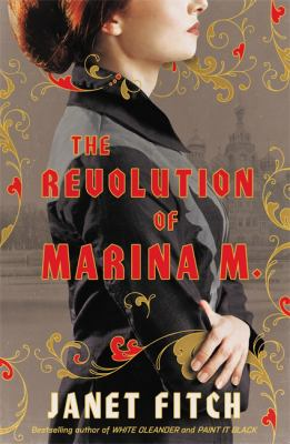 revolution of marina m