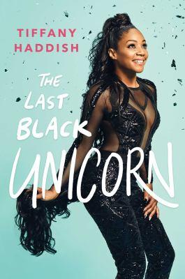 last black unicorn