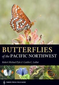 Butterflies of the PNW