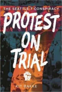 protest on trial