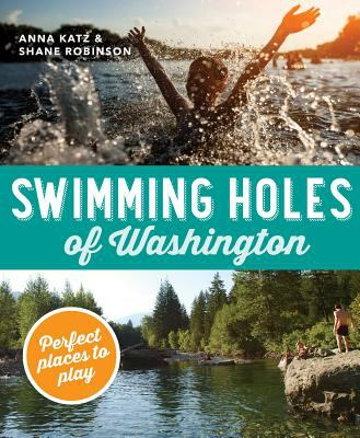 Swimming Holes of WA