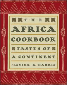 africa cookbook