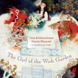 girl of the wish garden