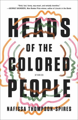 heads of the colored