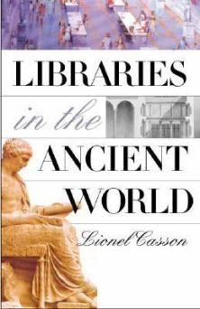 libraries ancient world