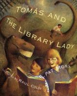 tomas aand library lady