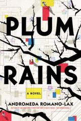 Book cover image of Plum Rains