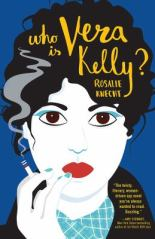 Book cover image of Who Is Vera Kelly