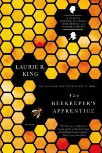 Beekeeper's Apprentice by Laurie King