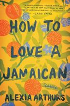 book cover image of how to love a jamaican