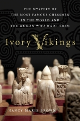 Book cover for Ivory Vikings