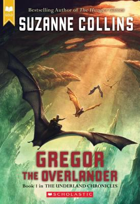 Image of Gregor the Overlander