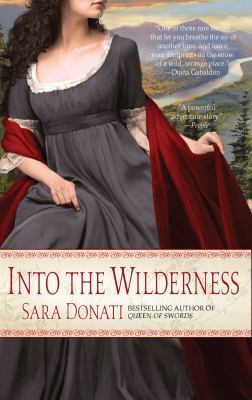 Book cover image for Into the Wildnerness