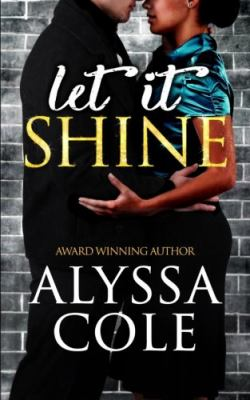 Book cover image for Let It Shine