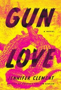 Book cover image for Gun Love
