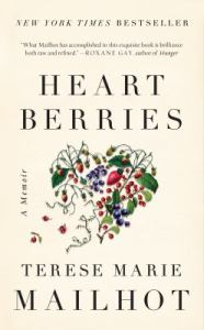 Book cover image for Heart Berries