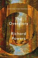 Book cover image of The Overstory