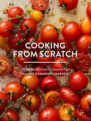Book cover image for Cooking from Scratch