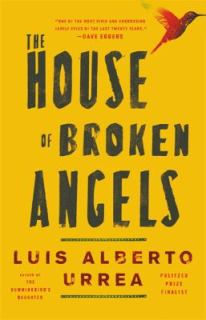 house of broken angels