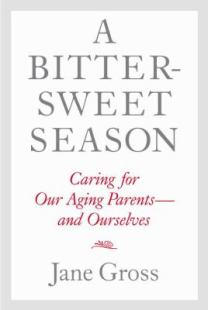 Image of A Bittersweet Season