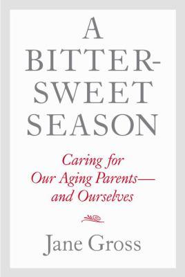 Image of A Bittersweet Season