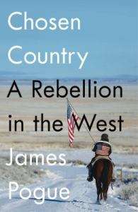Book cover image for Chosen Country