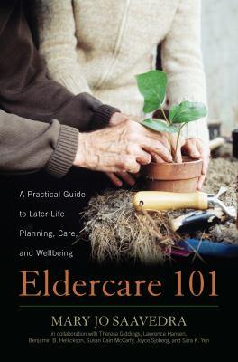 Image of Eldercare 101