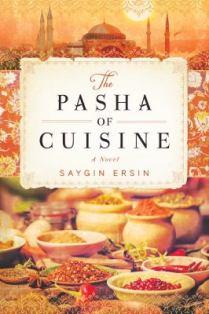 pasha of cuisine