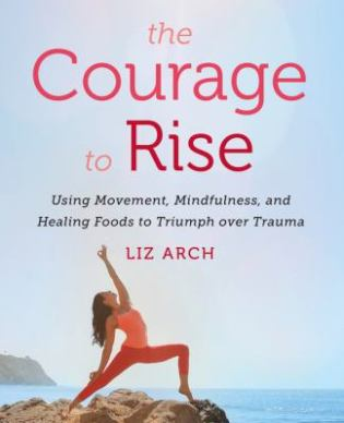 courage to rise