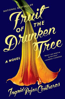 book cover image of Fruit of the Drunken Tree