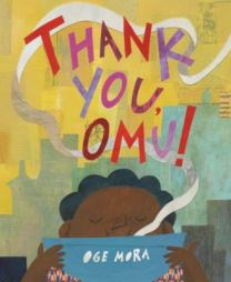 thank you omu
